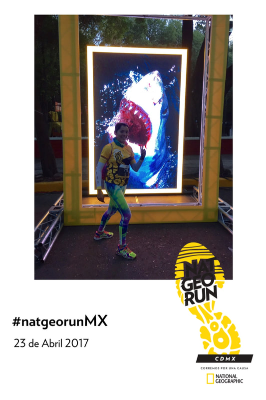 hashtagprinter natgeo run mx