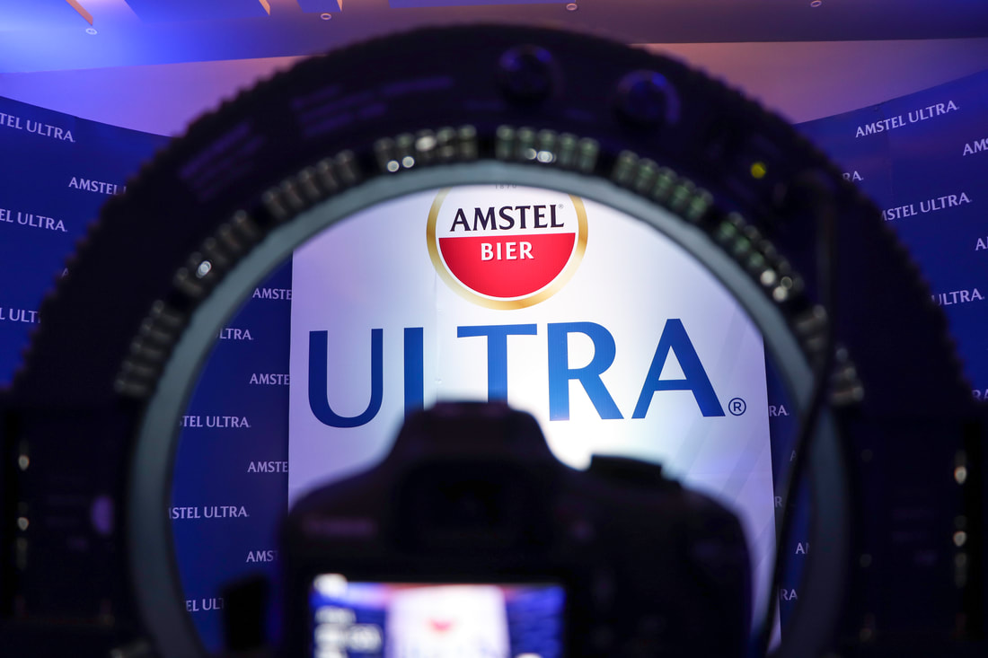 video 360° amstel ultra